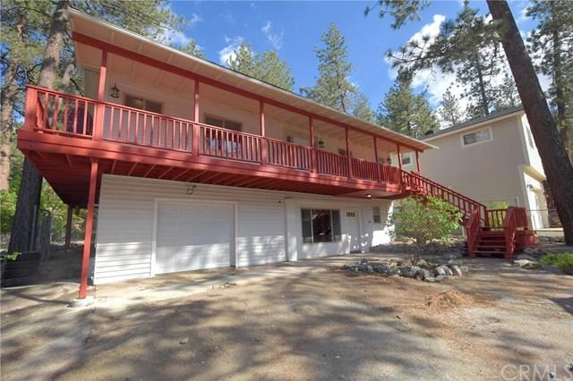 5705 Lodgepole Dr Wrightwood, CA 92397