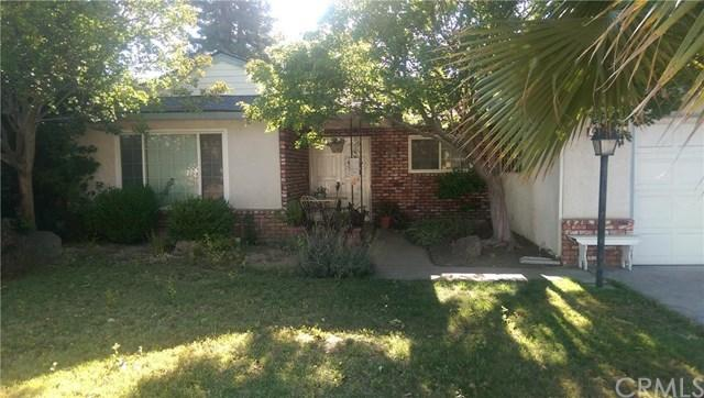 6616 N Barton Ave, Fresno, CA 93710
