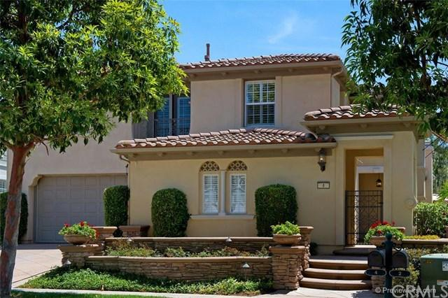 4 Bennington, Ladera Ranch, CA 92694
