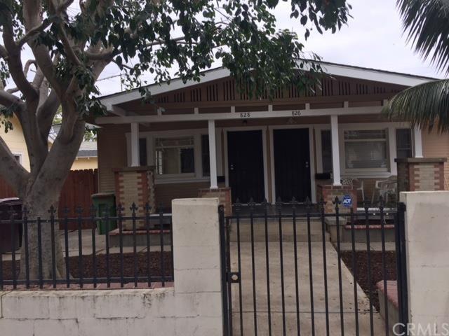 Loans near  S Parton St, Santa Ana CA
