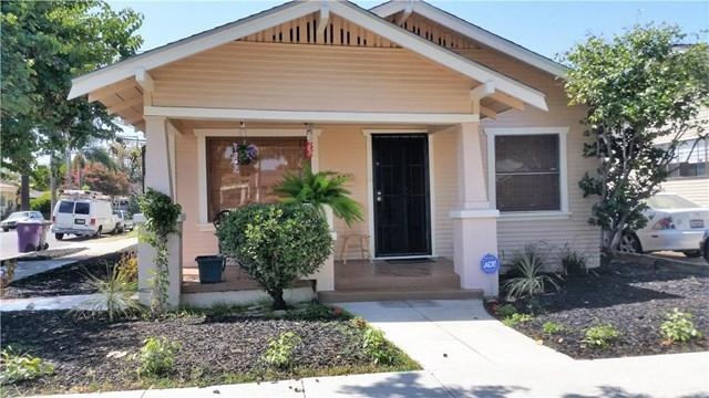 601 Mira Mar, Long Beach, CA 90814