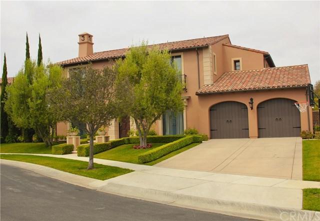 29 Reserve Irvine, CA 92603