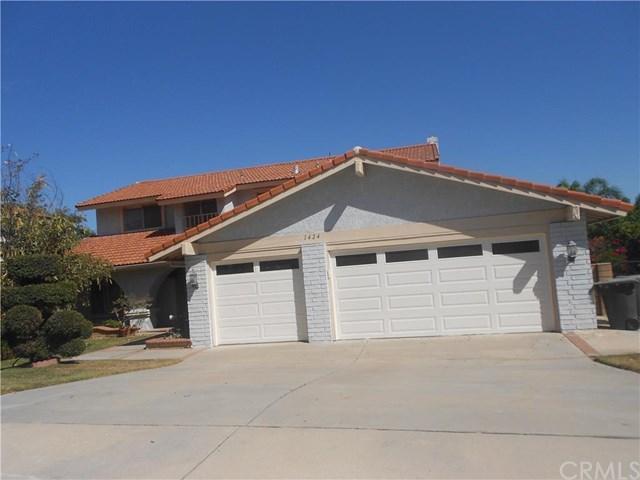 1424 Blossom Ave Redlands, CA 92373