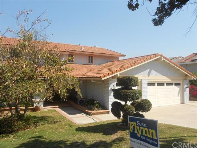 1424 Blossom Ave, Redlands, CA 92373