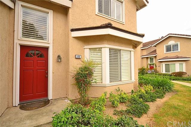 166 Greenmoor #71 Irvine, CA 92614