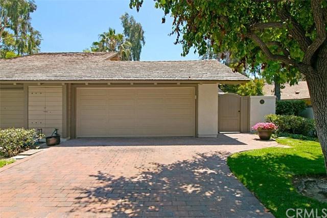 8 Vista #70 Irvine, CA 92612