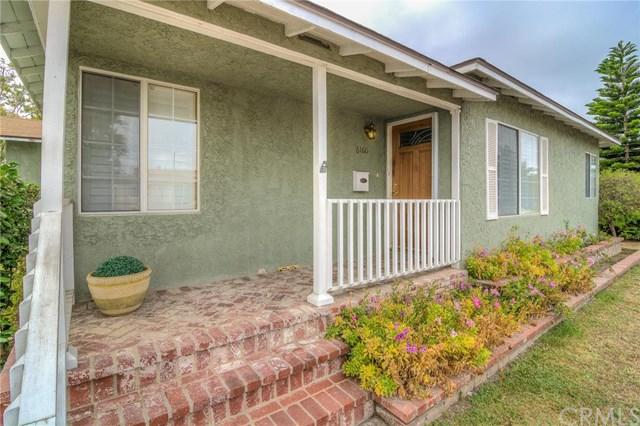 6160 Eberle Street, Lakewood, CA 90713