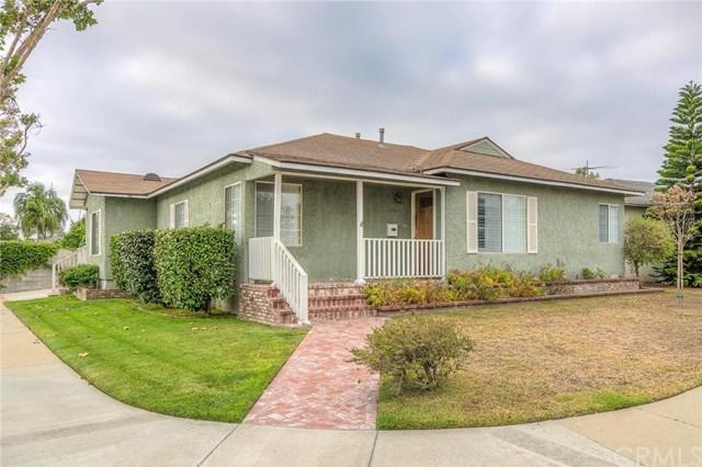 6160 Eberle St, Lakewood, CA 90713