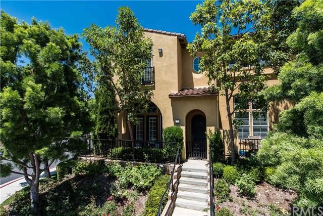 79 Chula Vis #23 Irvine, CA 92602