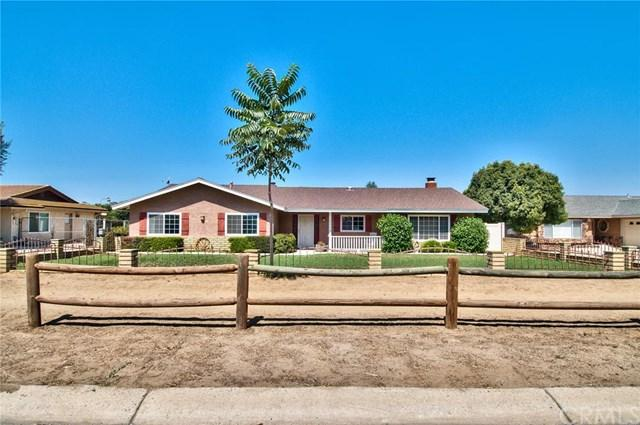 3994 Hillside Ave, Norco, CA 92860