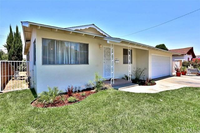 18453 Fidalgo St Rowland Heights, CA 91748