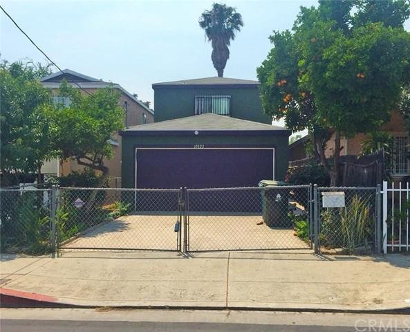 10323 Grape St, Los Angeles, CA 90002