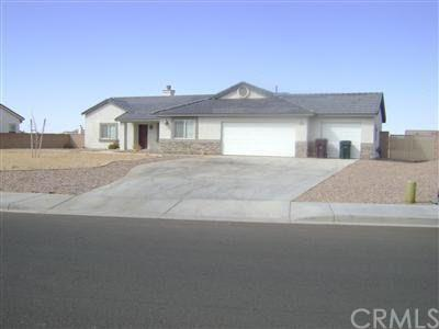 21274 Nisqually, Apple Valley, CA 92308