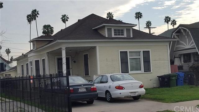 618 W 45th St, Los Angeles, CA 90037