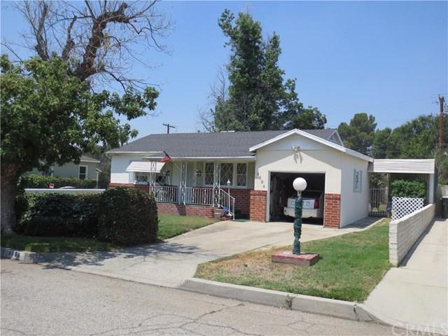 Loans near  Acacia Ave, San Bernardino CA