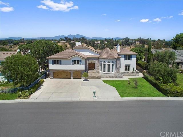27266 Westridge Ln, Laguna Hills, CA 92653