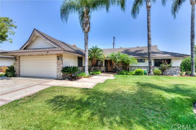 117 W Brookshire Avenue, Orange, CA 92865