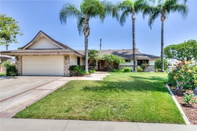 117 W Brookshire Ave, Orange, CA 92865