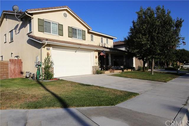 6718 Jasper Drive, Eastvale, CA 92880