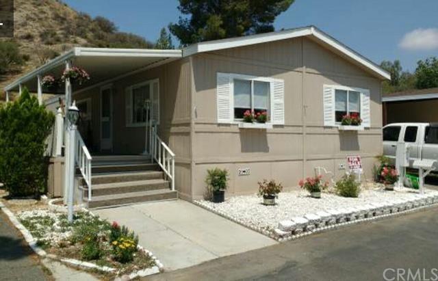 16274 Vasquez Canyon Rd #98, Canyon Country, CA 91351