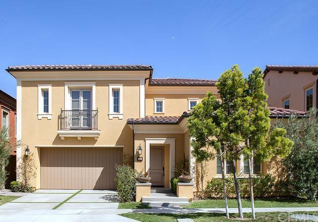 57 Triana, Irvine, CA 92618