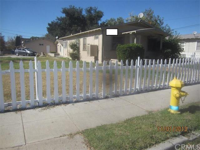Loans near  Belle St, San Bernardino CA