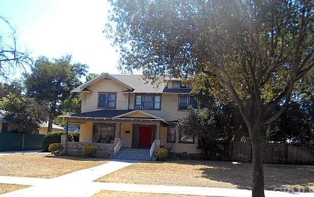 943 N Marengo Ave, Pasadena, CA 91103