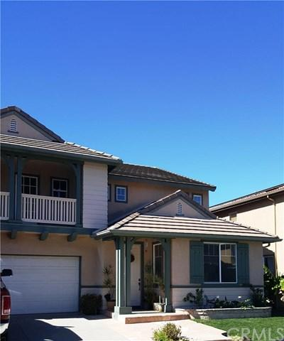 17 Sunnydale Ln, Rancho Santa Margarita, CA 92688
