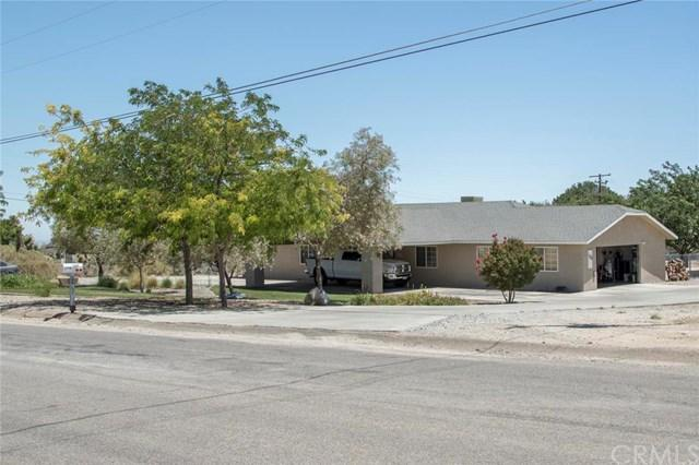 9865 Valle Vista Rd, Phelan, CA 92371
