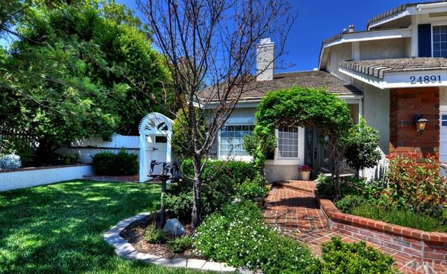 24891 Altamira Drive, Laguna Hills, CA 92653