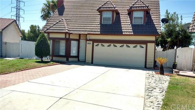 13931 Woodland Dr, Fontana, CA 92337