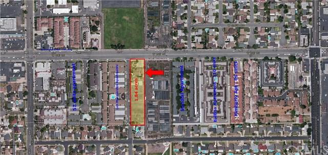 2730 W Ball Rd, Anaheim, CA 92804
