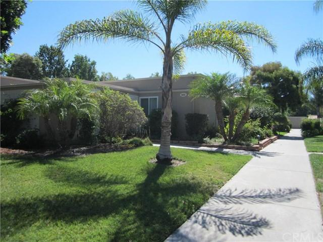 923 Avenida Majorca # D, Laguna Woods, CA 92637