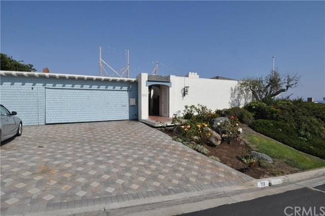 118 Monarch Bay Dr, Dana Point, CA 92629