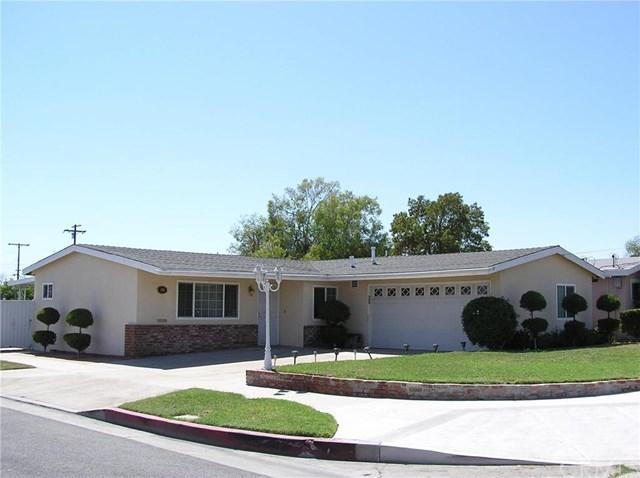 9601 Stanwin Ave, Arleta, CA 91331
