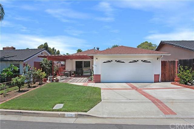 105 Calle Campo, San Clemente, CA 92672