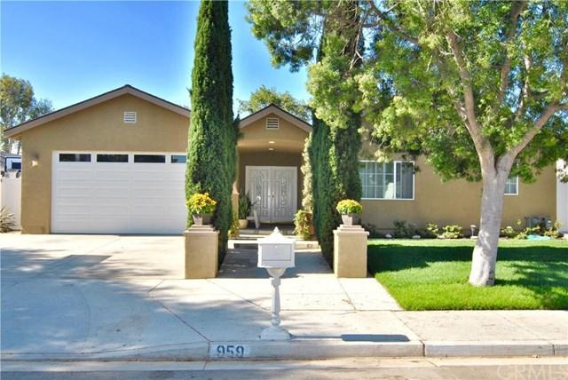 959 Oak St, Costa Mesa, CA 92627