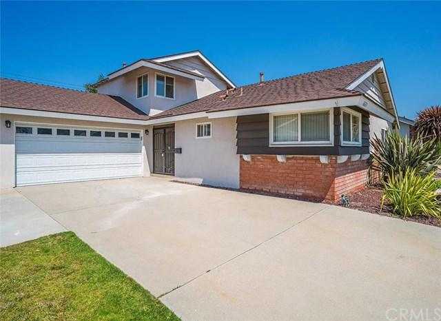 16821 Glenhaven Ln, Huntington Beach, CA 92647