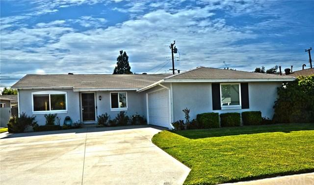 16291 Galaxy Dr, Westminster, CA 92683
