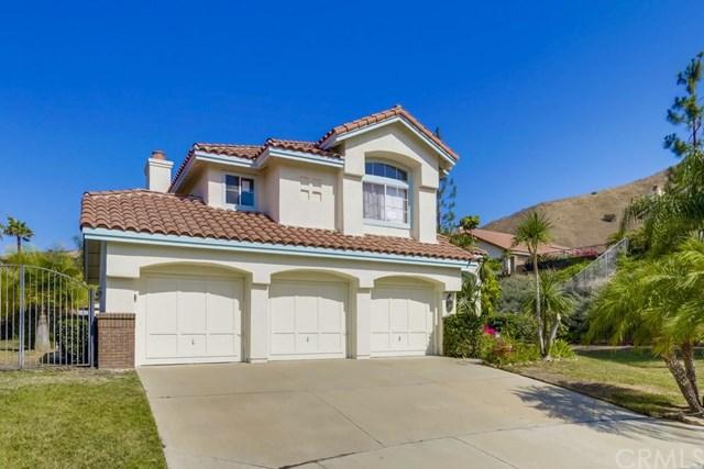 5455 Bluebrook Lane, Yorba Linda, CA 92887