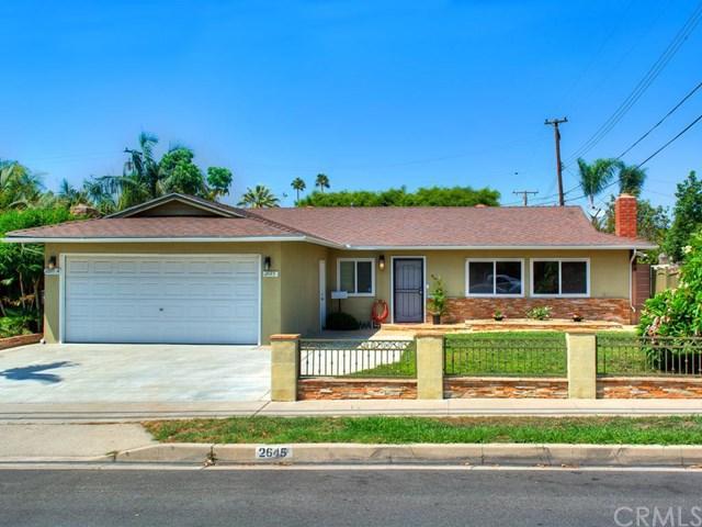 2645 E Walnut Ave, Orange, CA 92867