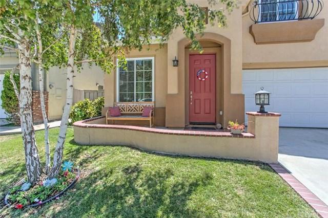 8432 E Deershire Court, Orange, CA 92869