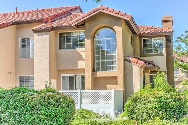 13 Silktassel #149, Rancho Santa Margarita, CA 92688