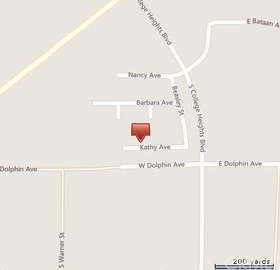 268 Kathy Avenue, Ridgecrest, CA 93555