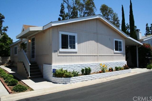 23301 Ridge Route Dr #228, Laguna Hills, CA 92653