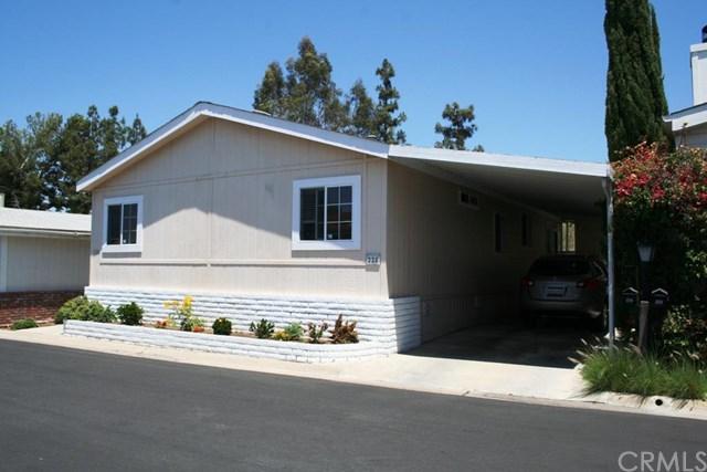 23301 Ridge Route Drive #228, Laguna Hills, CA 92653
