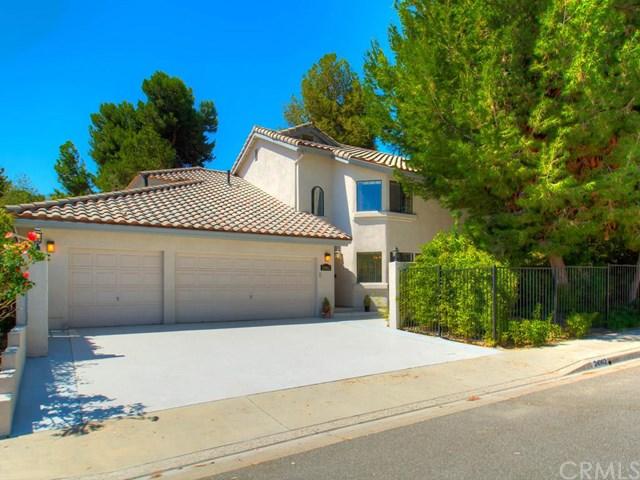 24962 Luna Bonita Drive, Laguna Hills, CA 92653