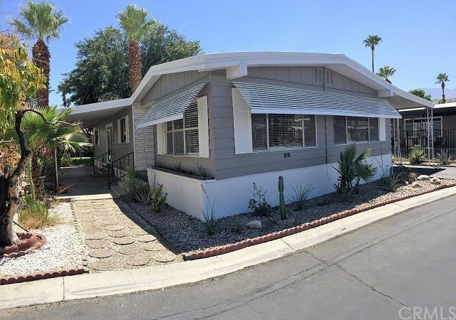 88 Calle De Espacio Dr #88, Palm Springs, CA 92264