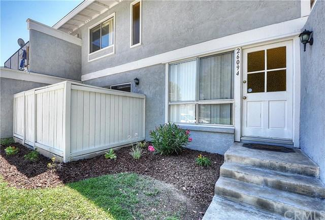 26094 Via Pera #F3, Mission Viejo, CA 92691