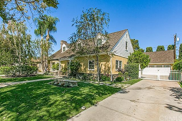 1601 Freeman Street, Santa Ana, CA 92706